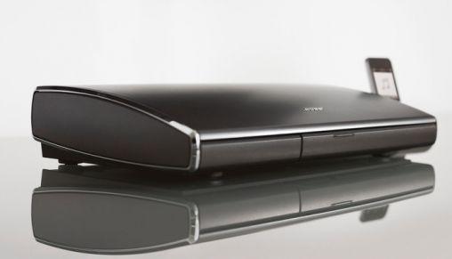 Nieuwe Bose Lifestyle Home Entertainment-systemen V-Class en T-Class