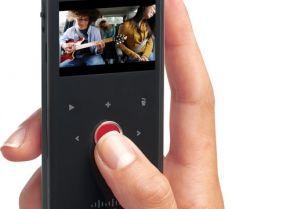 Nieuwe Flip Video-camcorders