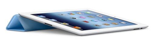 Nieuwe iPad 3 miljoen keer verkocht