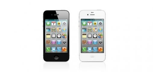 Nieuwe iPhone is een iPhone4s [Gerucht]