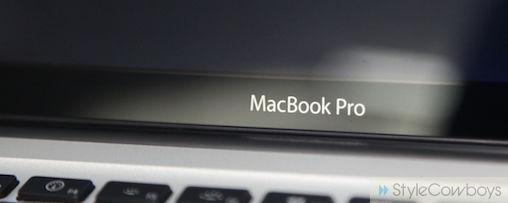 Nieuwe MacBook Pro?
