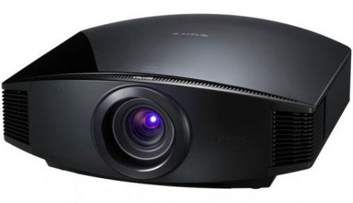 Nieuwe Sony 3D producten