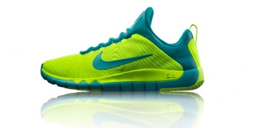 Nike lanceert Nike Free Trainer 5.0
