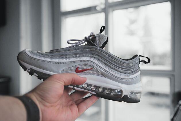 Nike sneakers 2020