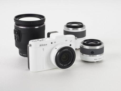 Nikon-1-v1 wit
