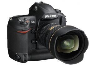 Nikon D3S voor snelle fotografie