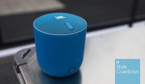 Nokia en JBL presenteren de PlayUp