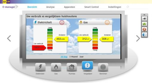 Nuon E-manager3