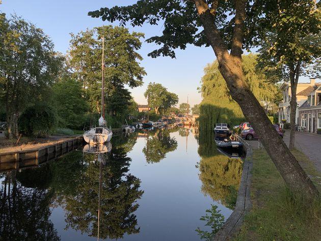 Oldeboorn Friesland