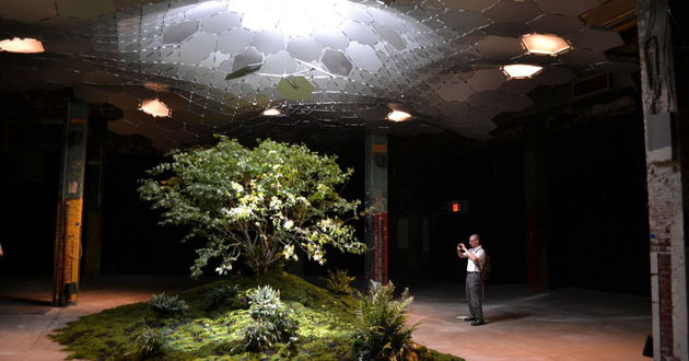 Ondergronds-park-new-york