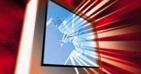 Onderzoek: Online video haalt Televisiekijken in
