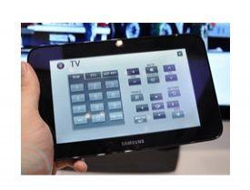 Ook Samsung ontwikkelt Tablet