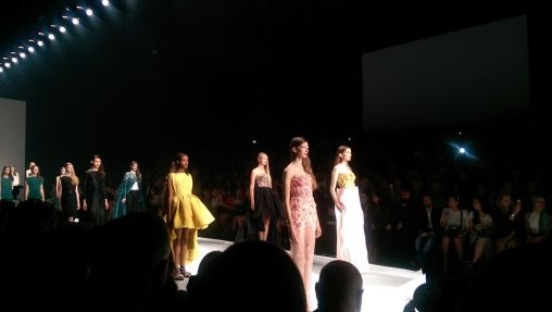 OPENING NIGHT AMSTERDAM FASHIONWEEK