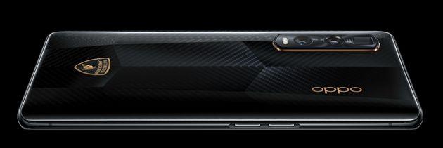 OPPO Find X2 Pro Automobili Lamborghini Edition-2