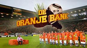 Oranjebank Hans Kraaij wordt geveild