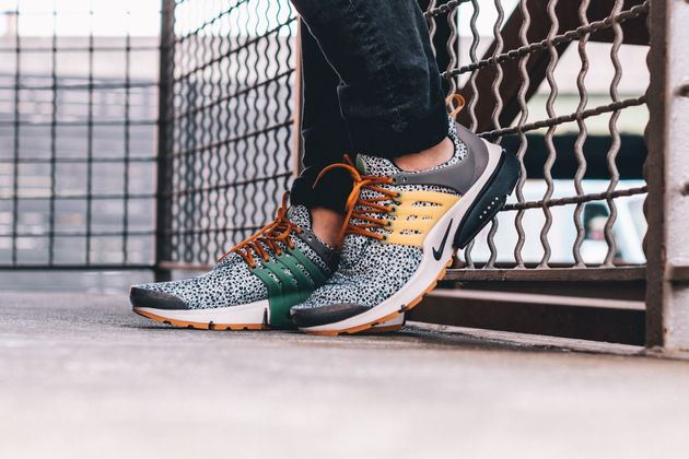 Our Favorite Kicks Dropping This Saturday, March 5 Nike Air Presto %22Safari%22