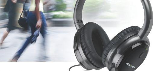 Overal genieten van muziek met BlackBox