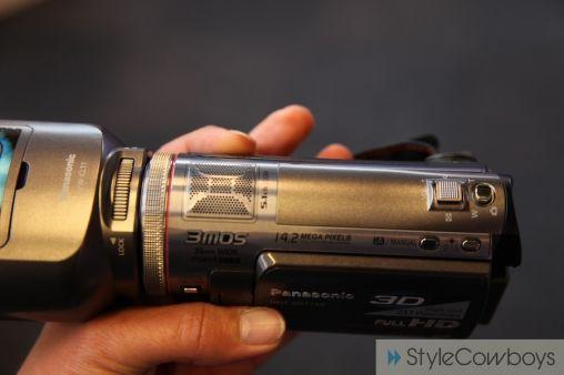 Panasonic 3D 31