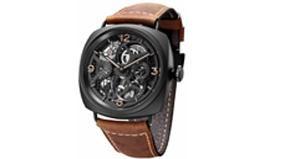Panerai horloge van 109.000 euro