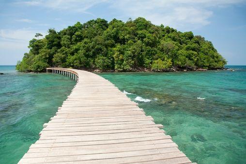 Path-To-the-Island