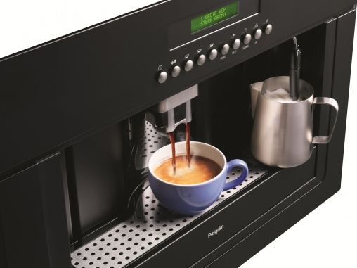 Pelgrim Jazz koffiemachine
