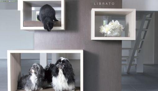 Petsmood designmeubels voor Huisdieren