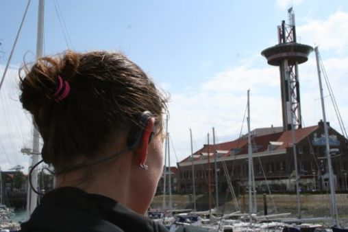 Philips headset_vlissingen