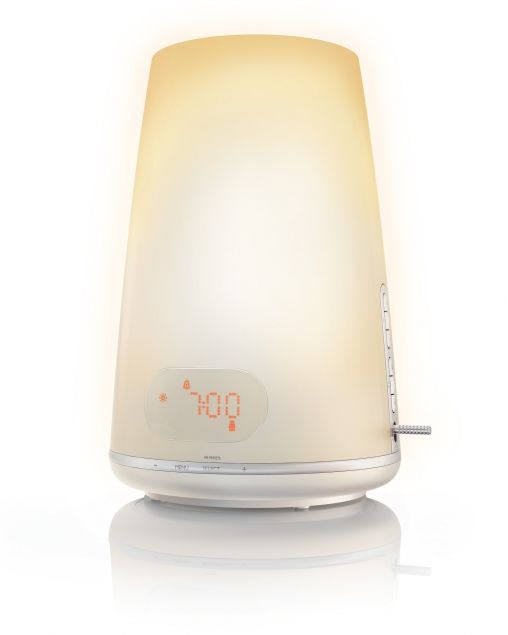 Philips_HF3485_Wake_up_Light_product