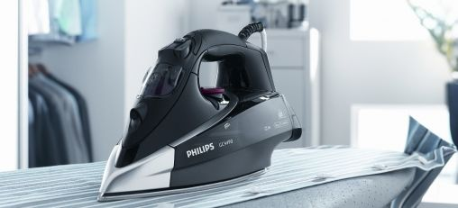 Philips Introduceert Strijkijzer (GC4490) voor Mannen