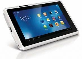Philips lanceert Tablet in China