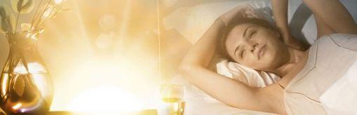 Philips nieuwe Wake-up Light