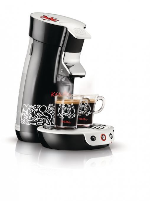 Philips-Senseo-Viva-Cafe-Keith-Haring-product