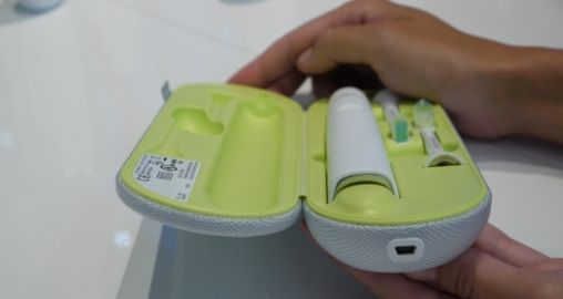 Philips Sonicare tandenborstel: Nieuwe generatie geïntroduceerd