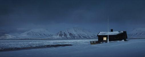 Philips Wake-up Light helpt inwoners op Noordpool in de winter makkelijker uit Bed te Komen