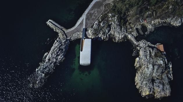 Restaurant-under-noorwegen