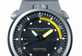 Porsche Design presenteert de P'6780 Diver