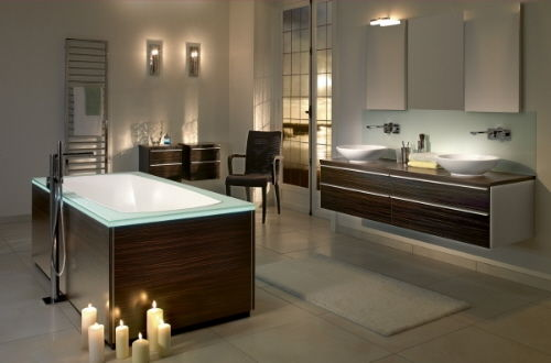 premier bathroom designs