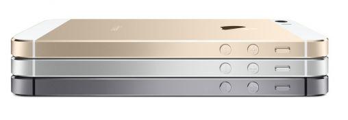 Prijzen iPhone 5c en iPhone 5s
