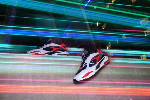PUMA RS sneaker