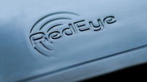 RedEye Pro op de Beurs Domotica & Slim Wonen