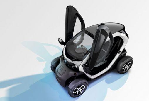 Renault Twizy 3