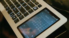 Review: Asus Eee PC Keyboard