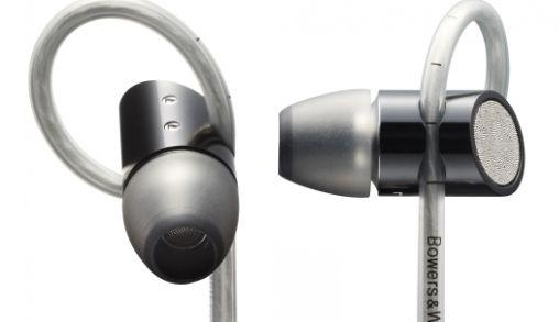Review C5 in-ear hoofdtelefoon van Bowers & Wilkins