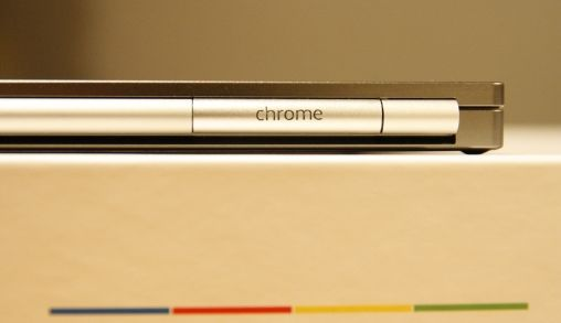 """Review: Chrome Pixel, de Chromebook voor """"what's next"""""""