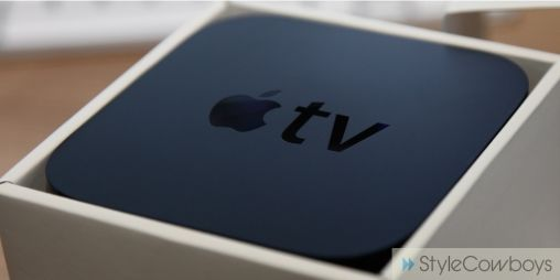 Review: Google TV, Apple TV, Boxee Box, Sony Netbox of anders