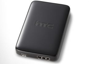 Review HTC Media Link HD