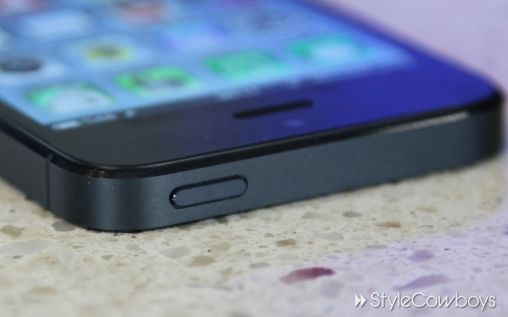 Review iPhone 5 - StyleCowboys 3012