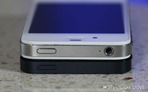 Review iPhone 5 - StyleCowboys 3221