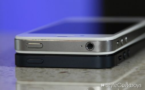 Review iPhone 5 - StyleCowboys 326