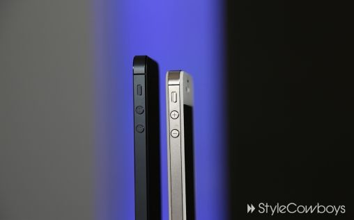 Review iPhone 5 - StyleCowboys 3292